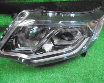 Honda - TEP wagon (RP3) LED headlight l only