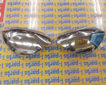 Subaru - Door mirror cover left and right set for R1/R2