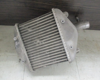 Unknown - Nissan Motor - S14 Silvia Early Genuine Intercooler